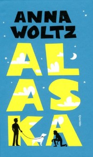 voorkant boek Alaska